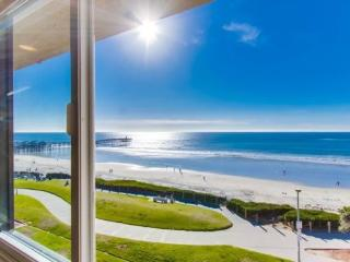 Casa de Camacho Panoramic Ocean View Penthouse Condo - Pacific Beach vacation rentals