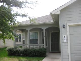 Reasonably Priced Nice Upscale House in Austin - Austin vacation rentals