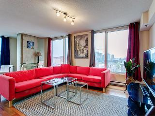 Glamorous Two Bedroom Suite - Montreal vacation rentals