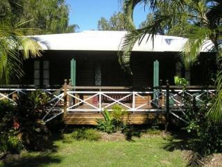 Mandalay House, 26 Mandalay Ave, Nelly Bay - Arcadia vacation rentals