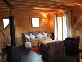 Chalet chez Dédé - Villard-de-Lans vacation rentals