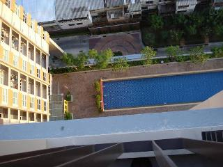 Apartment in the heart of Bangkok - Bangkok vacation rentals