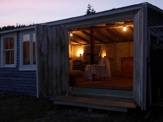EAST COAST NEWFOUNDLAND BARN BY THE SEA - Tors Cove vacation rentals
