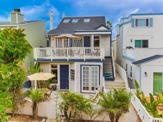 MISSION BEACH - LAST WEEK LEFT - August 22 - 29 - Mission Beach vacation rentals