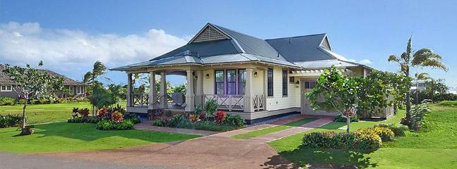 Kukui'ula Makai Cottages #43 - Koloa vacation rentals