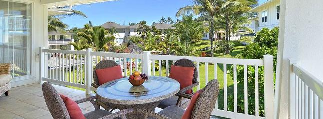 Plantation at Princeville #822 - Princeville vacation rentals