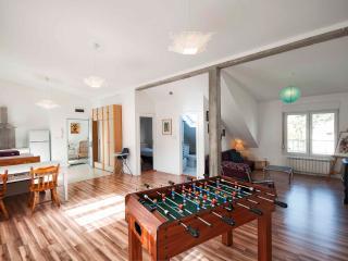 Belgrade apartment 75m2 - Belgrade vacation rentals