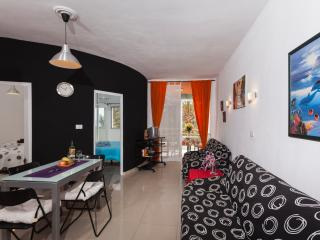 2 BEDROOM OCEANFRONT GEM WITH BALCONY - Los Cristianos vacation rentals