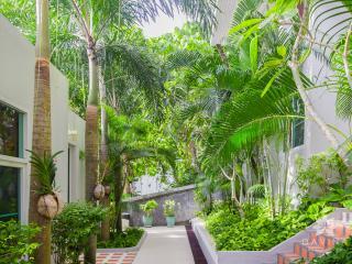 Loft Retreat in Panwa! Twin Beds, Pool, Beachfront - Cape Panwa vacation rentals