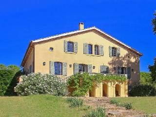 Organic Vineyard Estate Domaine de St Christophe with Pool, Terrace & Staff - La Londe Les Maures vacation rentals