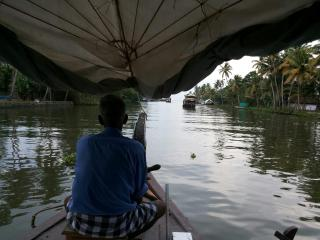 Traditional Kerala Houseboat - Alappuzha vacation rentals