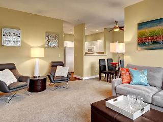 Retreat from Seattle's hustle and bustle in this quiet, family-friendly unit - Edmonds vacation rentals