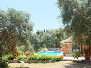 Lithia House - Orkos Estate - Lakka vacation rentals
