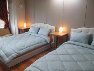 Friend's House(Studio Condo)Seoul Central Location - Geumsan-gun vacation rentals