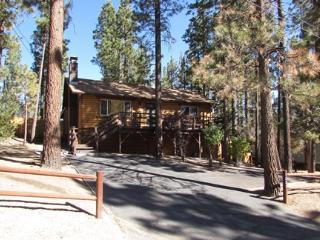 #013 Cabin Fever - Moonridge vacation rentals