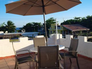 3 bed/ 3 bath  colonial home  heart town - Puerto Morelos vacation rentals