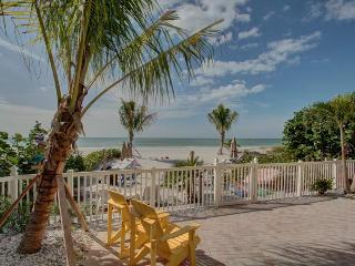 Sea Horse Bungalow - Indian Shores vacation rentals