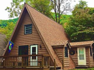 *A-Frame Chalet* Clean, Comfortable, Affordable* - Maggie Valley vacation rentals