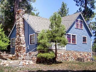 Sweet Blue Spruce - Big Bear Area vacation rentals