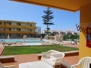 Apartament double flat in Playa del Ingles close b - Playa del Ingles vacation rentals
