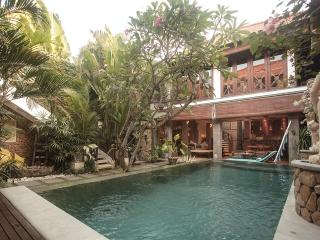 Tranquil 3 Bedroom Villa -  Seminyak Beach - Seminyak vacation rentals