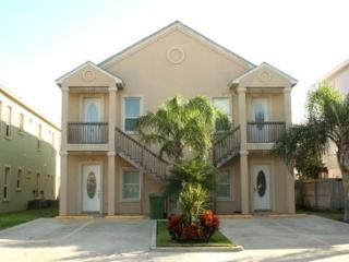 Wild Wind #2 Clean comfortable condo with pool and a short walk to the beach. - Port Isabel vacation rentals