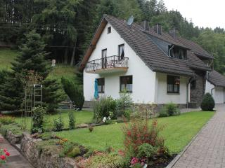 Ferienwohnung in Hellenthal am Nationalpark Eifel - Hellenthal vacation rentals