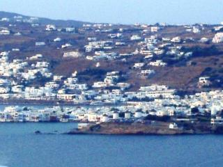 Mesonette With Fantastic View - Mykonos vacation rentals