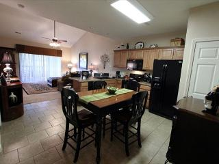 3 BR 2 Bath Lakefront Condo Next to Table Rock State Park - Table Rock Lake vacation rentals