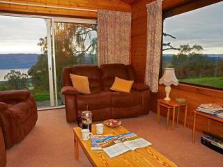Four Star Lodge overlooking LochNess Drumnadrochit - Drumnadrochit vacation rentals