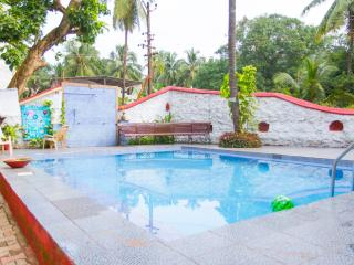 Brand New Luxury Apartment for Select Clientele In Calangute Goa - Arpora vacation rentals