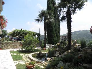Nice Apartment With Amazing Terrace Garden - VII - Ankaran vacation rentals