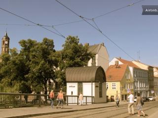 Das Haus am Salzhof - Brandenburg vacation rentals