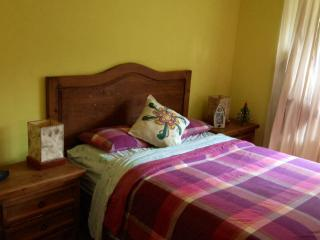 Casa MotMot... A Jungle getaway Bedroom - Puerto Aventuras vacation rentals