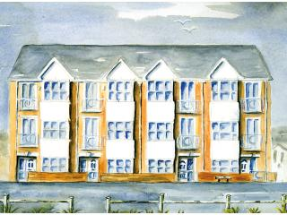 Beachfront - Littlestone vacation rentals