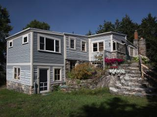 The Cranberry Island Artist's Home - Acadia vacation rentals