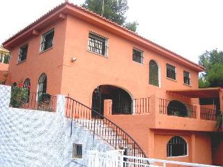 Great House 6 Rooms  Valencia  Casa Grande - Bunol vacation rentals
