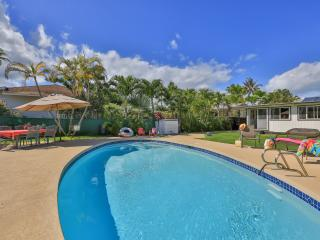 Hauoli Retreat - Kailua vacation rentals