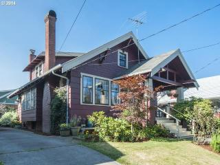 Craftsman in the heart of SE Portland - Seaside vacation rentals