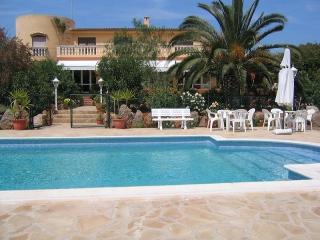 Villa with pool cerca de Santa Eulalia 5    Villa con piscina cerca de Santa Eulalia 5 - Santa Eulalia del Rio vacation rentals