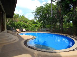 5 Bedroom Private Pool Villa Very Close to the Beach - Bophut vacation rentals