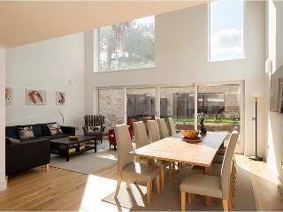 Luxury House In Murrayfield, Edinburgh - Edinburgh vacation rentals