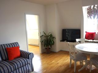 Central 2 bedroom deluxe apartment with city view - Vienna vacation rentals