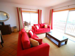 Beautiful Beach Front Apartment In Praia D'el Rey - Obidos vacation rentals