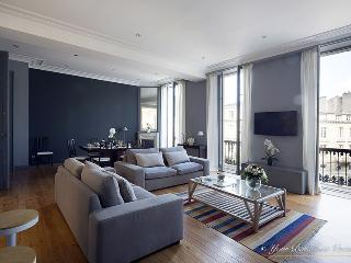 Magnificent Three bedroom apt