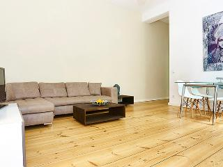 Comfry and Stylish Apartment in Mitte, Berlin - Berlin vacation rentals