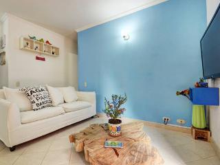 0202 - Medellin, 2 BD, Patio/Pool! - Medellin vacation rentals