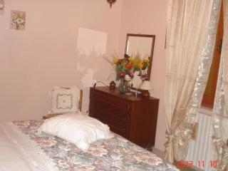 appartamento in porzione di villa - Sorano vacation rentals
