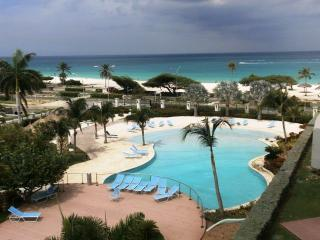 Glamour View Three-bedroom condo - E422 - Aruba vacation rentals
