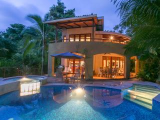 THE BEACH HOUSE- Directly on the Beach - Manuel Antonio National Park vacation rentals